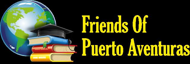 Friends Of Puerto Aventuras